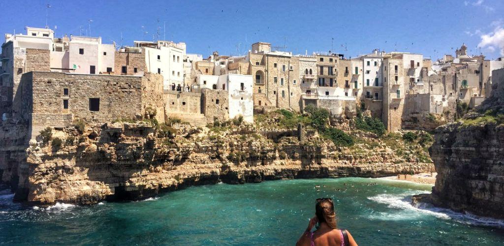 mochilao europa praia italia