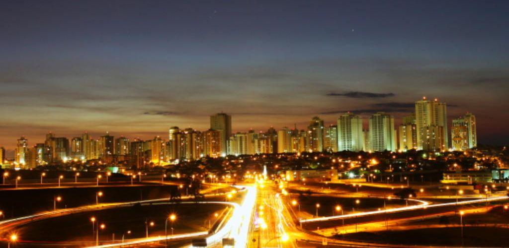 Cidade de São José dos Campos