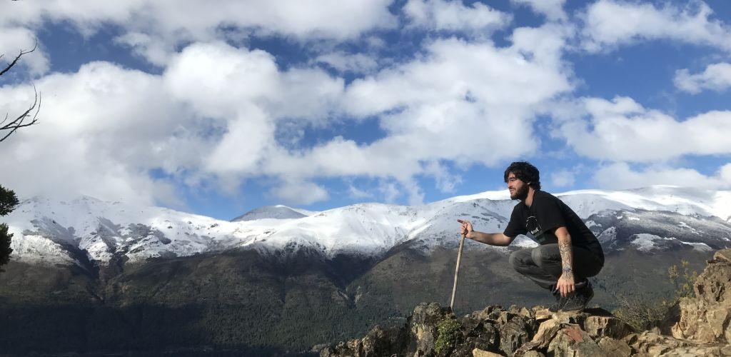 Primeira experiência como Worldpacker no Uruguai