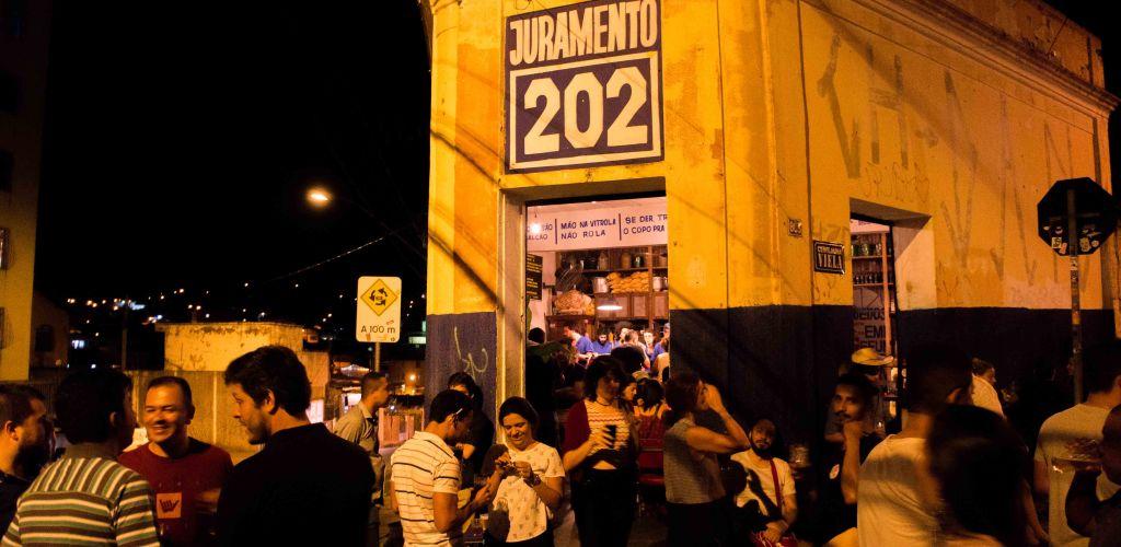 Melhores bares para curtir em Belo Horizonte