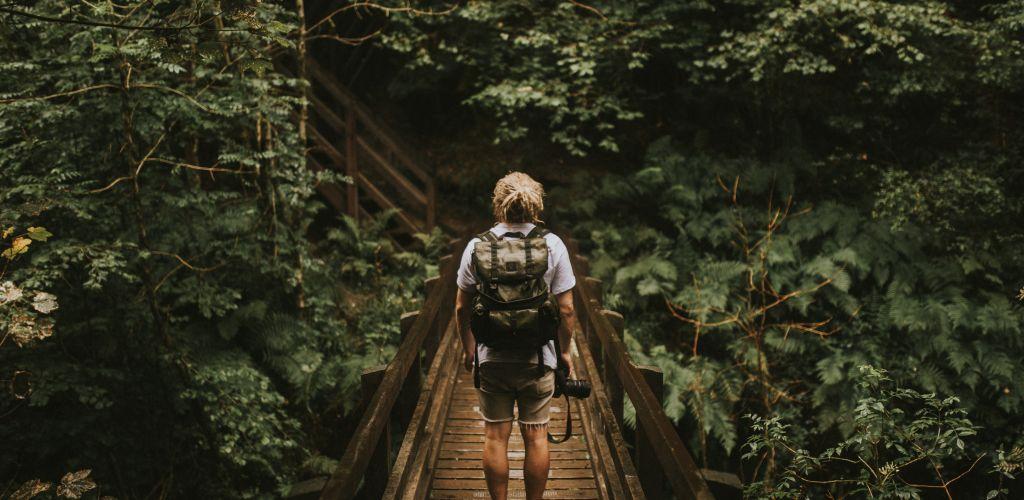 ocho consejos para viajar solo