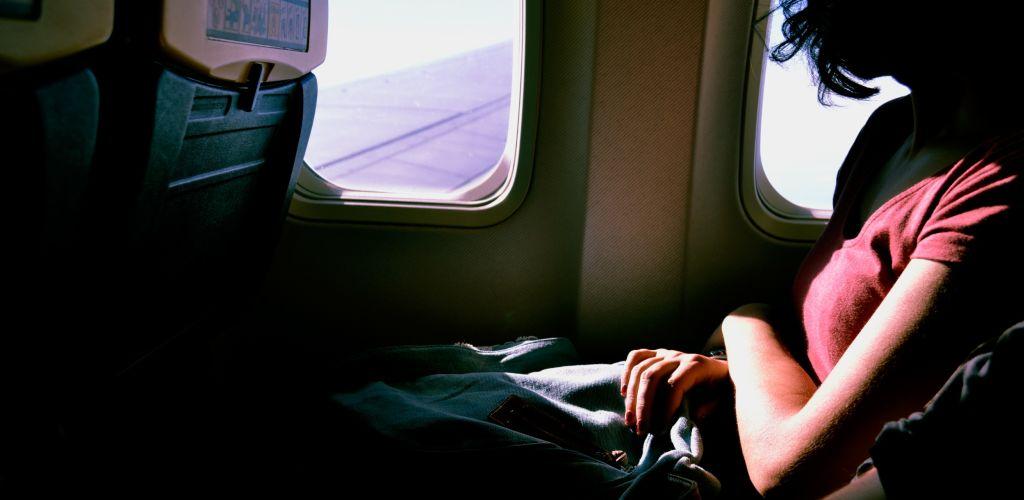 algumas dicas para viajar sozinha