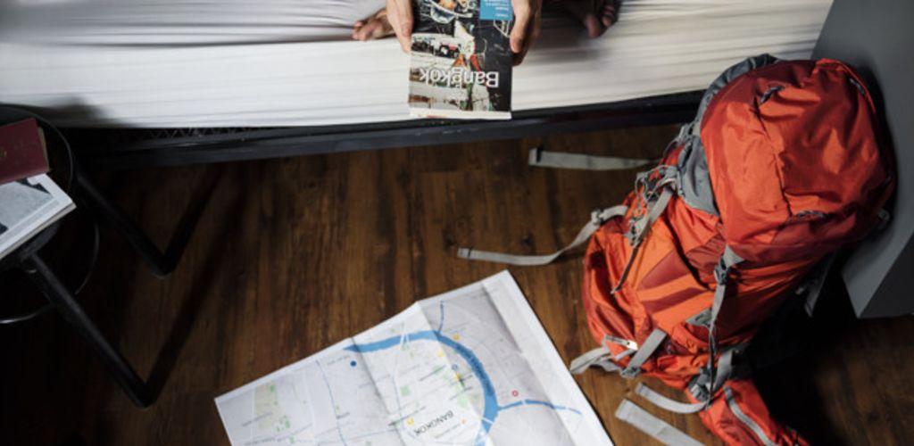 Ideas para financiar un largo viaje