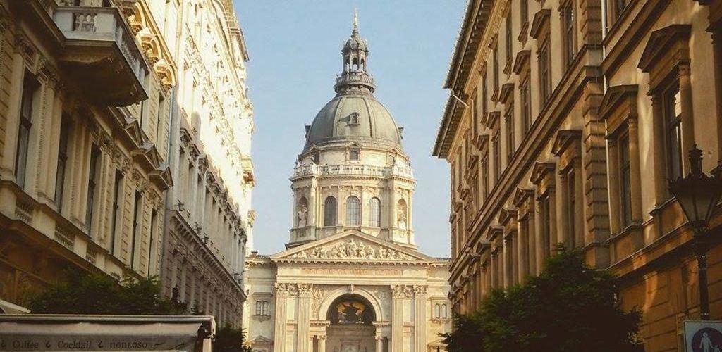 hostel em ponto turístico de Budapeste
