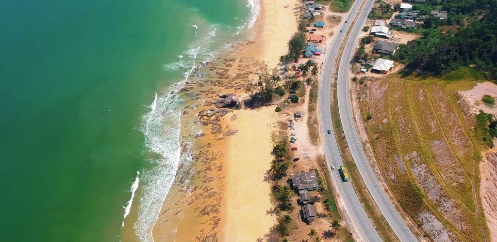 Existe uma grande variedade de lugares baratos para viajar no Brasil