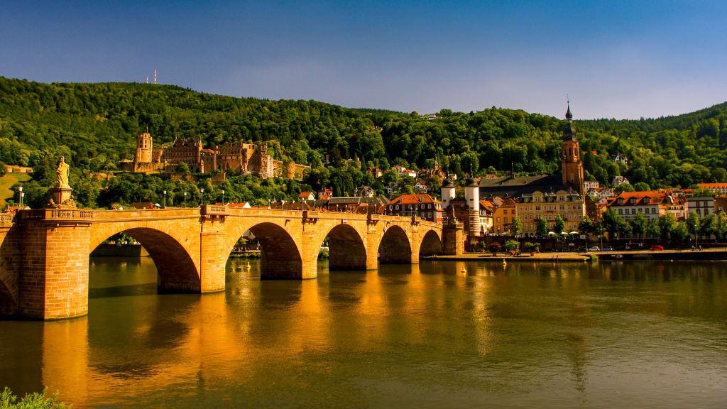 A Alemanha tem pequenas cidades que não podem ficar de fora do roteiro para Europa