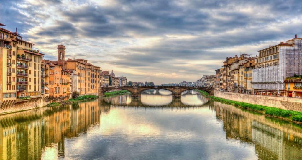 Firenze e seu charme é uma ótima ideia para o roteiro Europa em 15 dias