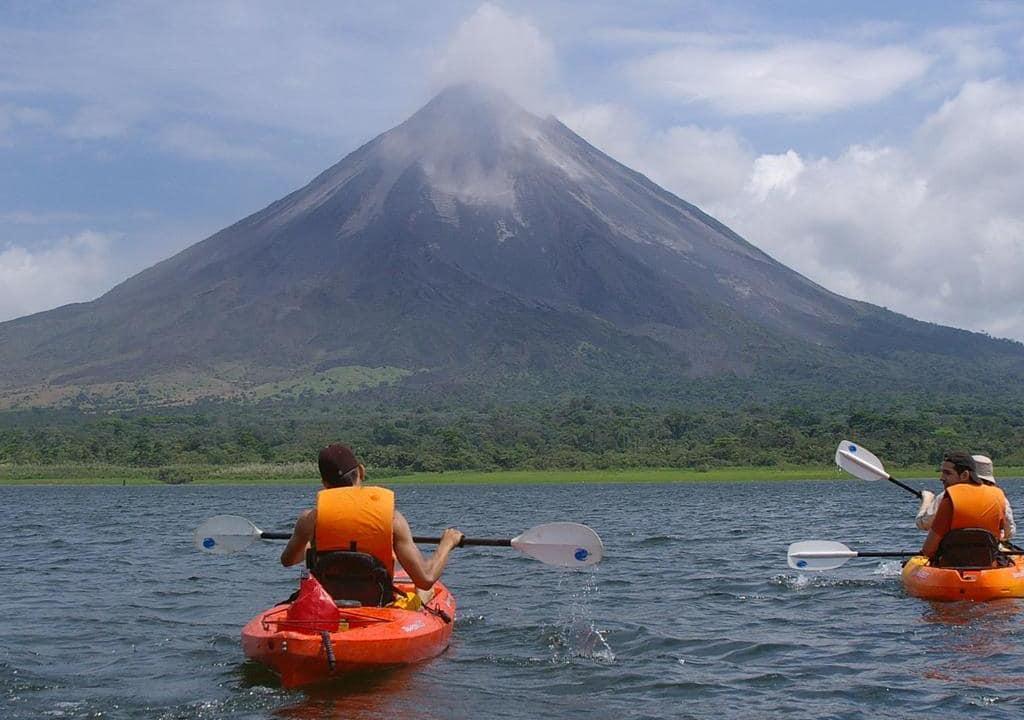 Para quem procura hospedagem de graça pelo mundo, um projeto ecológico na Costa Rica oferece oportunidades.