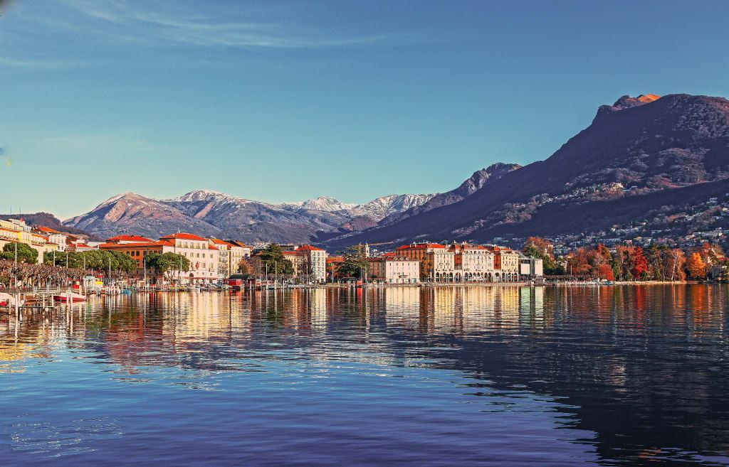 A Suíça é considerada um dos países mais seguros do mundo