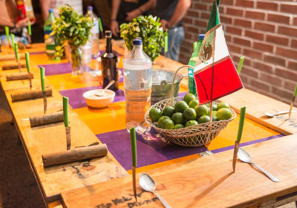 Viajar gratis como voluntario em Mexico