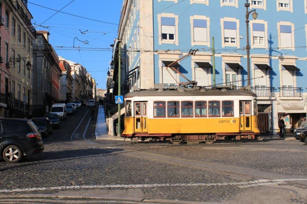 Viagens baratas pela Europa: Portugal
