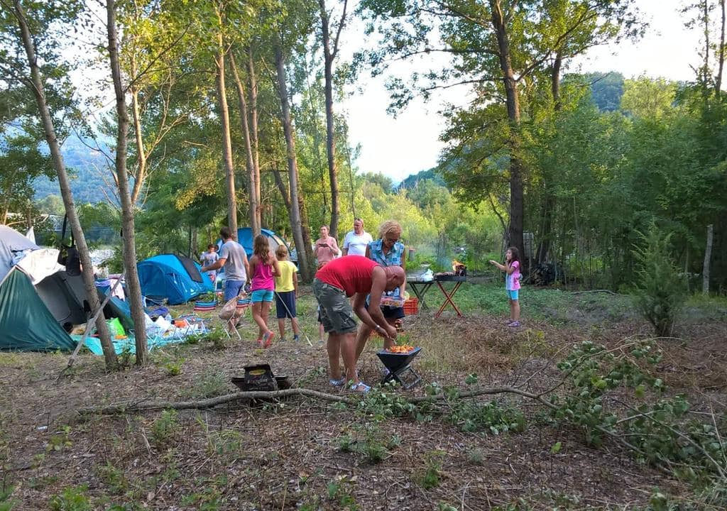 En Italia una comunidad agrícola ofrece alojamiento gratuito para voluntarios.