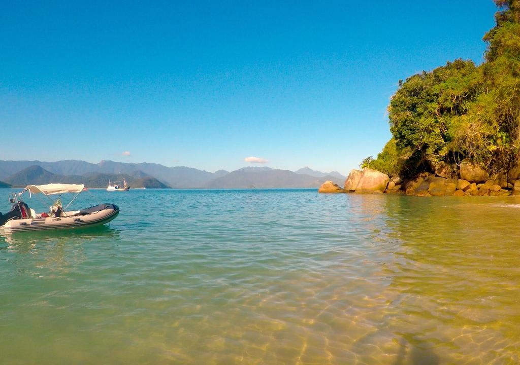 Ubatuba é a Capital Brasileira do Surf
