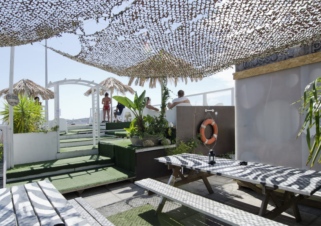 Destination Hostel in Lisbon is one of the best Worldpackers hosts in Europe