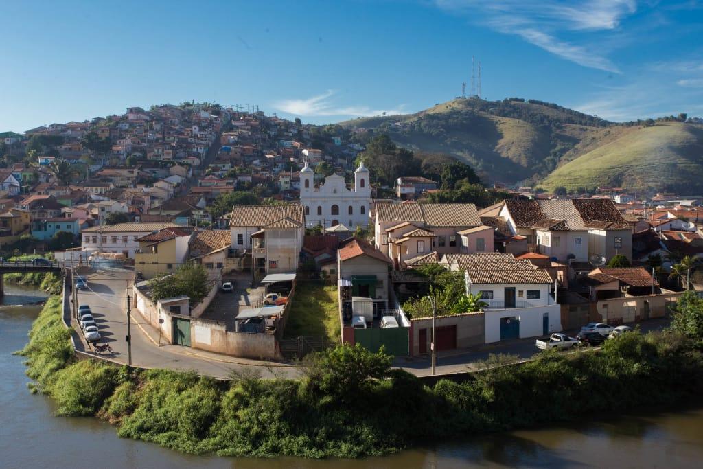 São Luis do Paraitinga e sua carga cultural é um ótimo destino para viajar barato em São Paulo