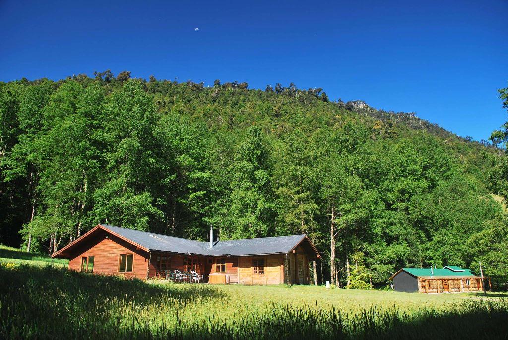 Eco Lodge La Frontera Worldpackers