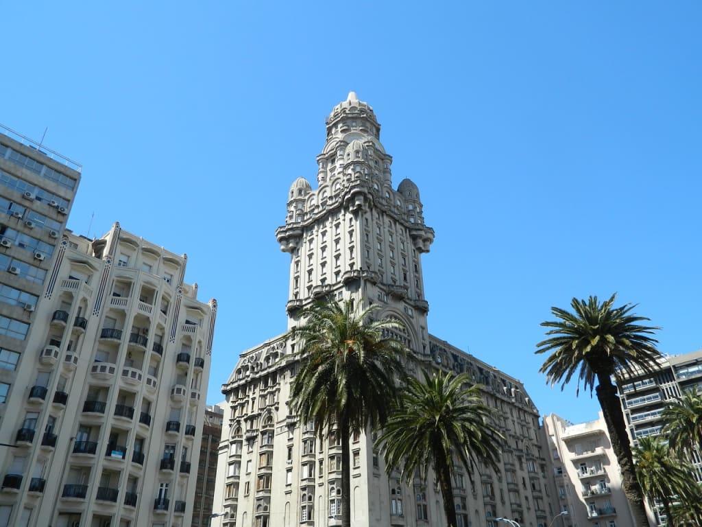 A capital do Uruguai é uma das mais seguras e charmosas
