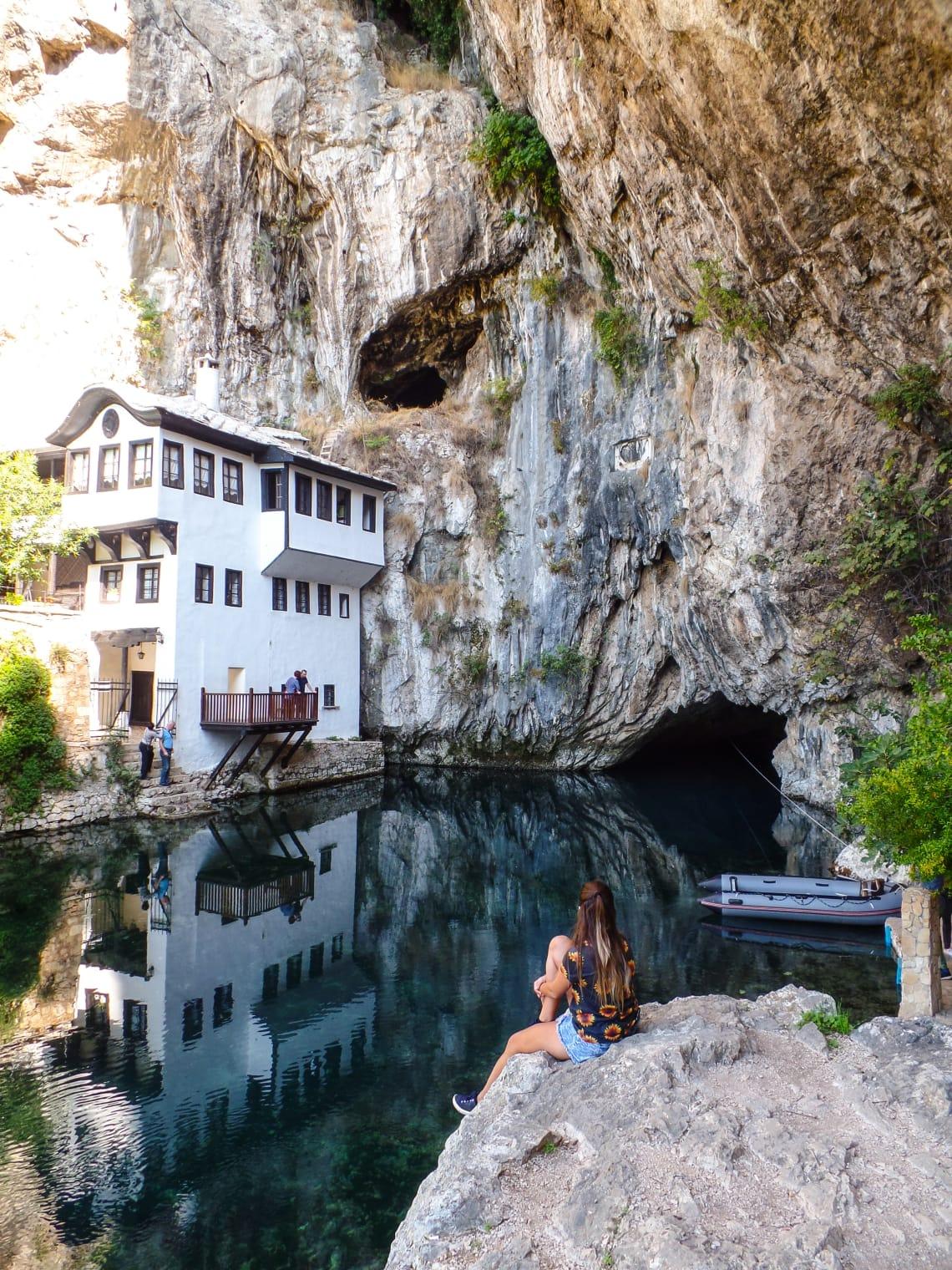Passe por Montenegro durante seu mochilão pela Europa
