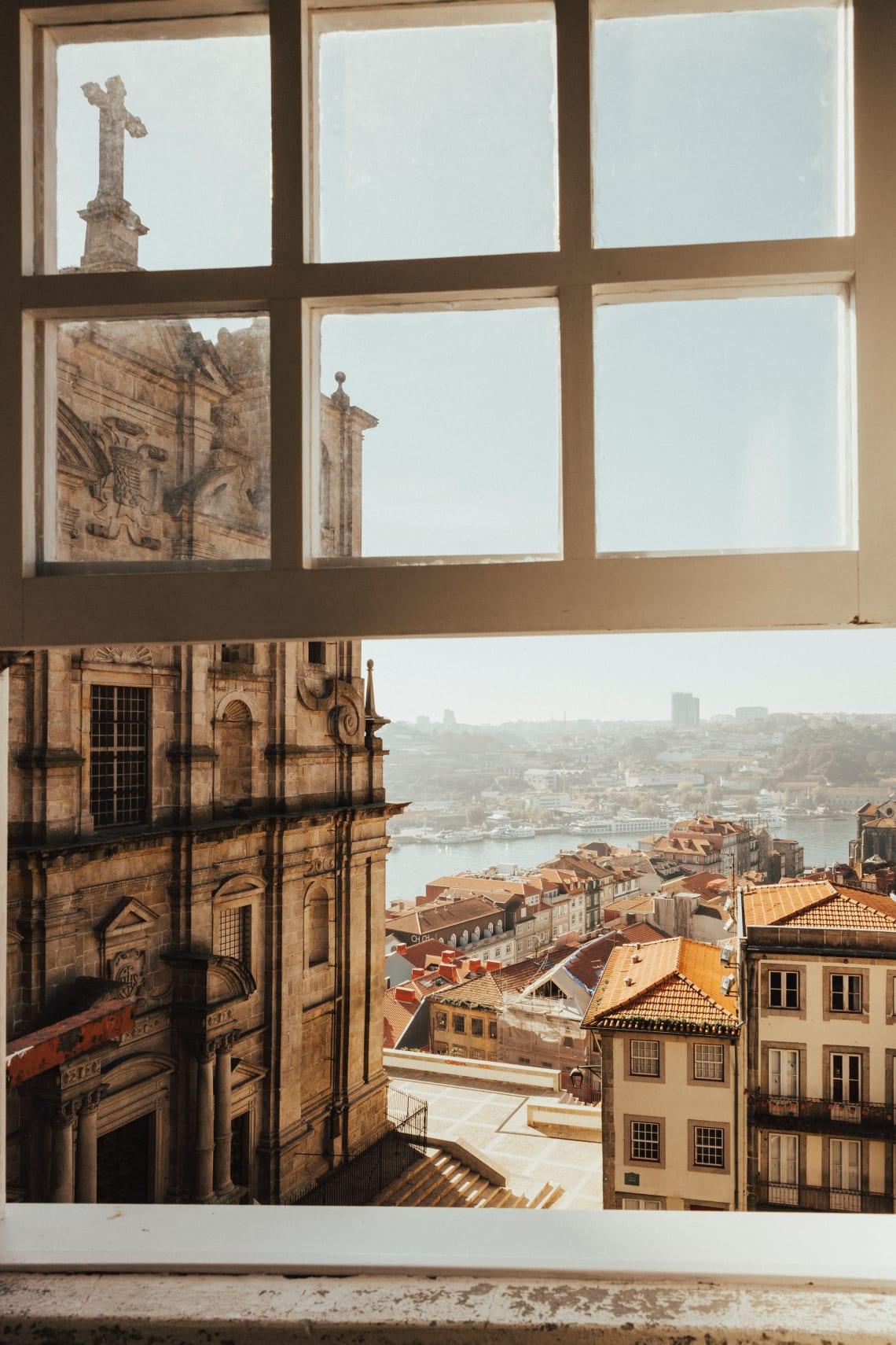 Inspirational places to visit: Porto, Portugal