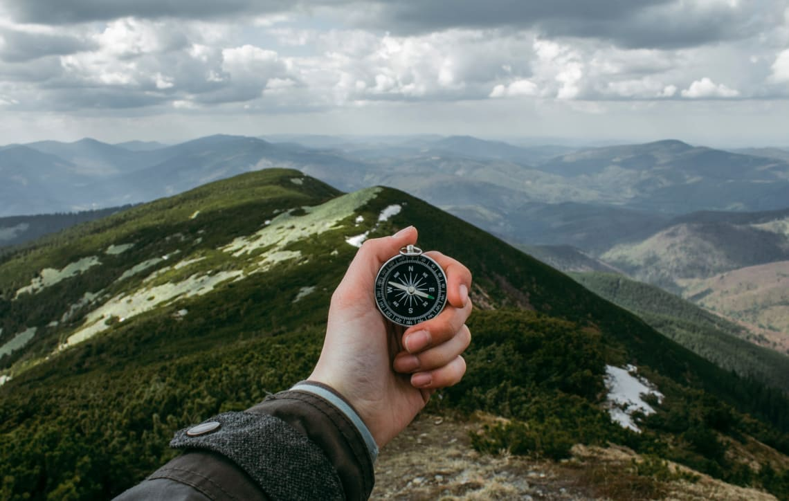 Resources to travel smarter: use maps and navigation apps