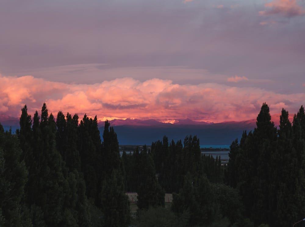 Cómo viajar a la Patagonia argentina con poco presupuesto - Worldpackers - paisajes de la patagonia