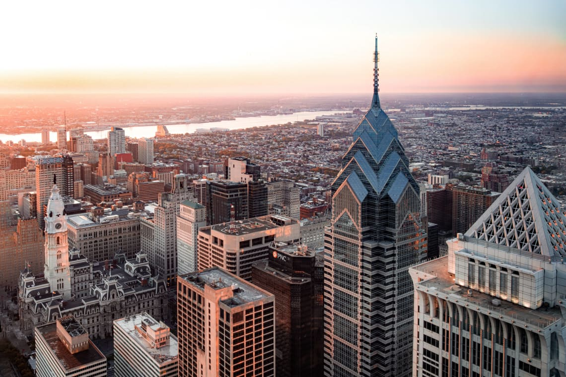 US City Guides: Philadelphia