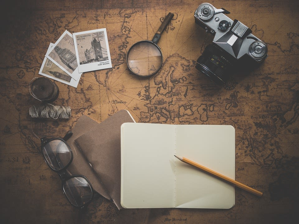 Ideas para financiar un largo viaje - Worldpackers