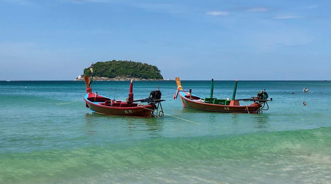 Cómo viajar por el sur de Tailandia con bajo presupuesto - Worlpackers