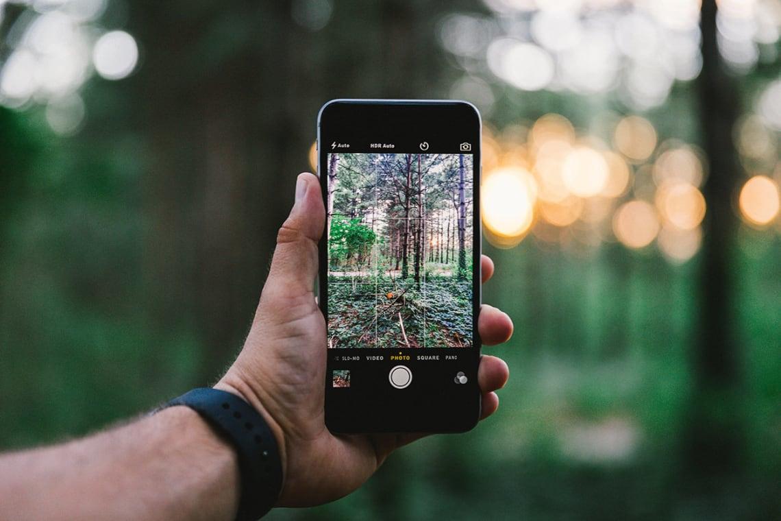 É possível produzir vídeos pelo seu Smartphone