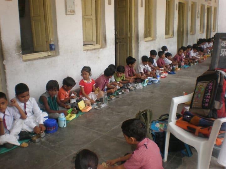 Volunteering in Rajasthan, India