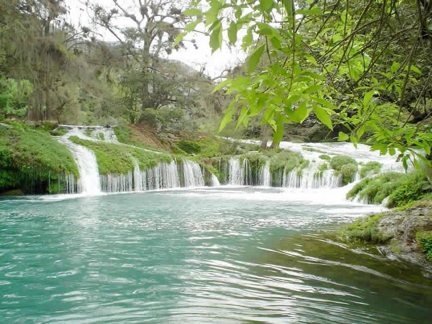 La Huasteca Potosina, Cuidad Valles, Mexico