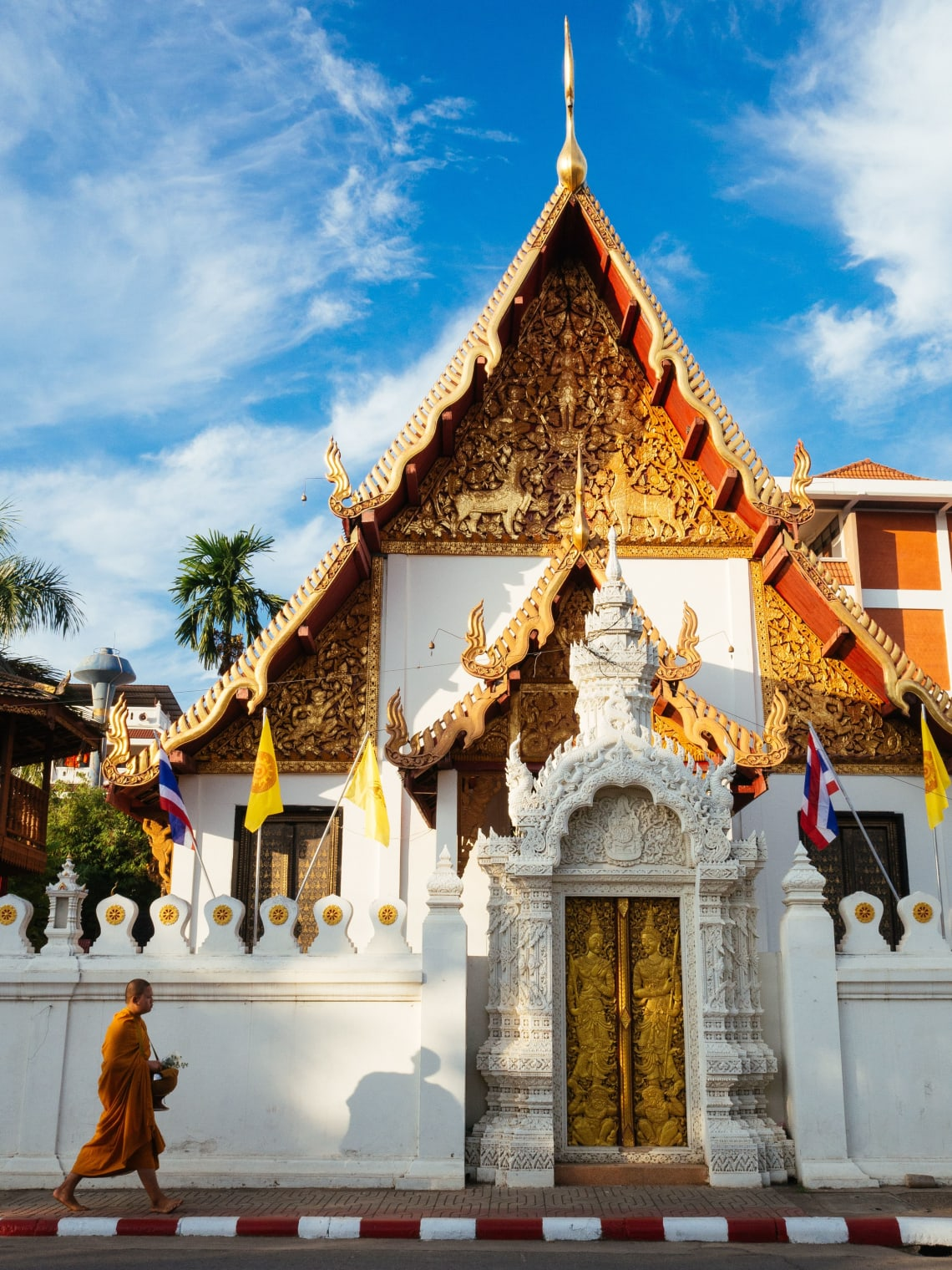What to expect while traveling in Thailand