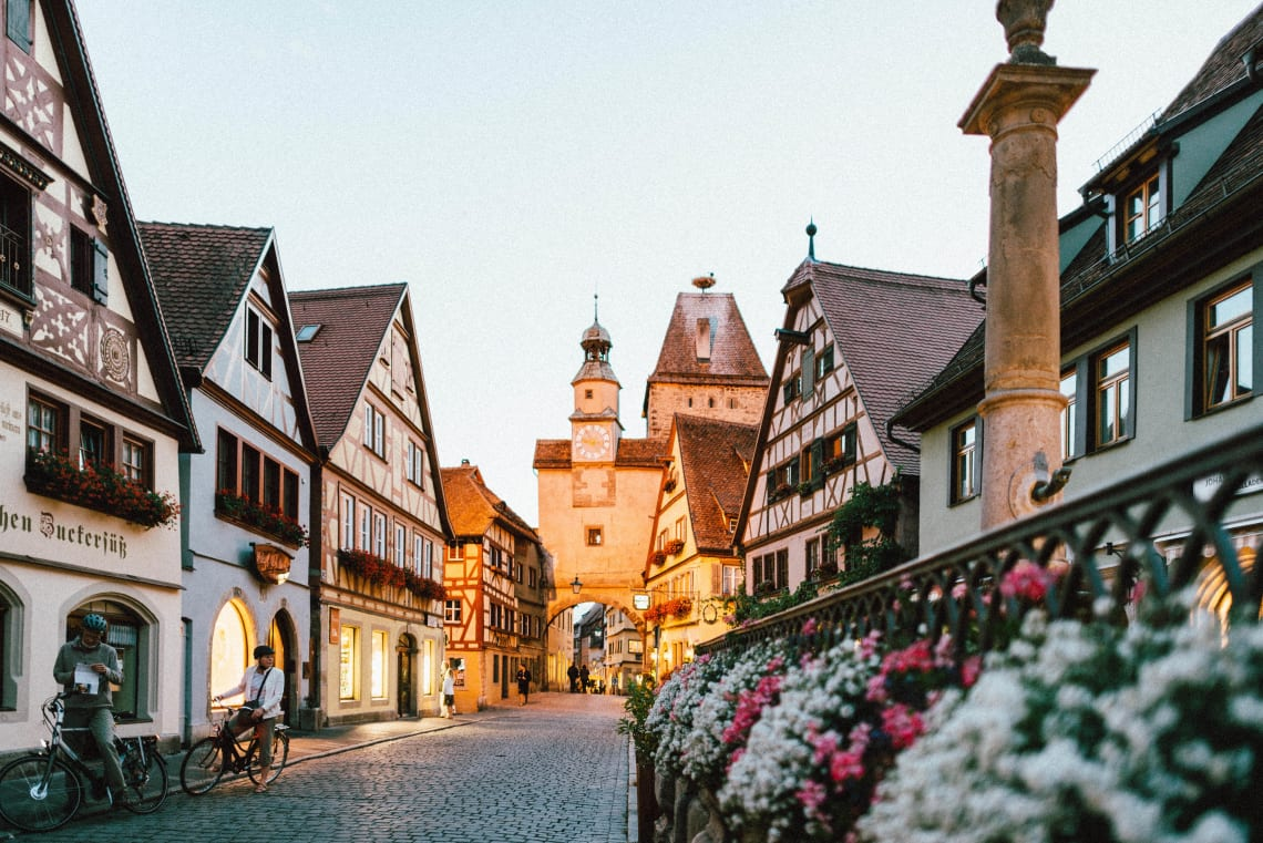 Beautiful Germany