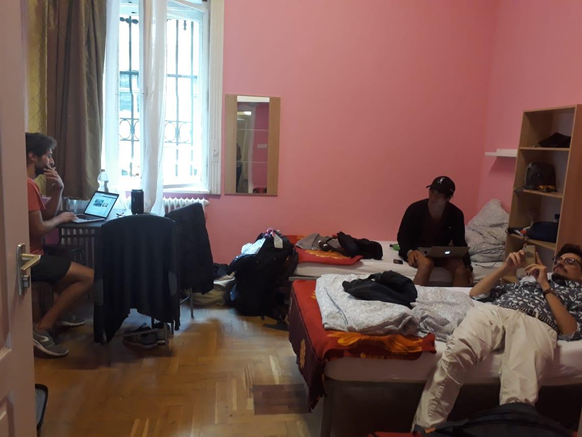 Voluntariado em hostel é uma forma de turismo consciente
