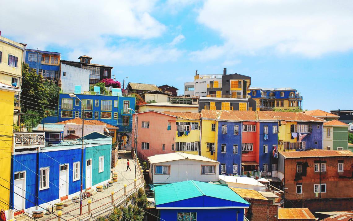 Dicas de como viajar barato para o Chile: Vinã del Mar