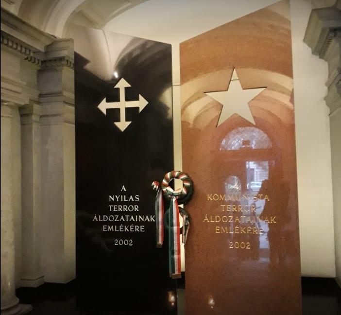 Museu do nazismo em Budapeste
