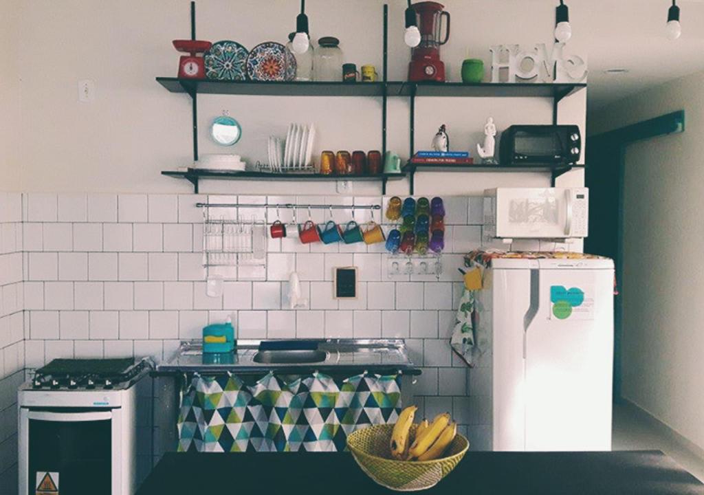 cozinha em maceio alagoas voluntariado
