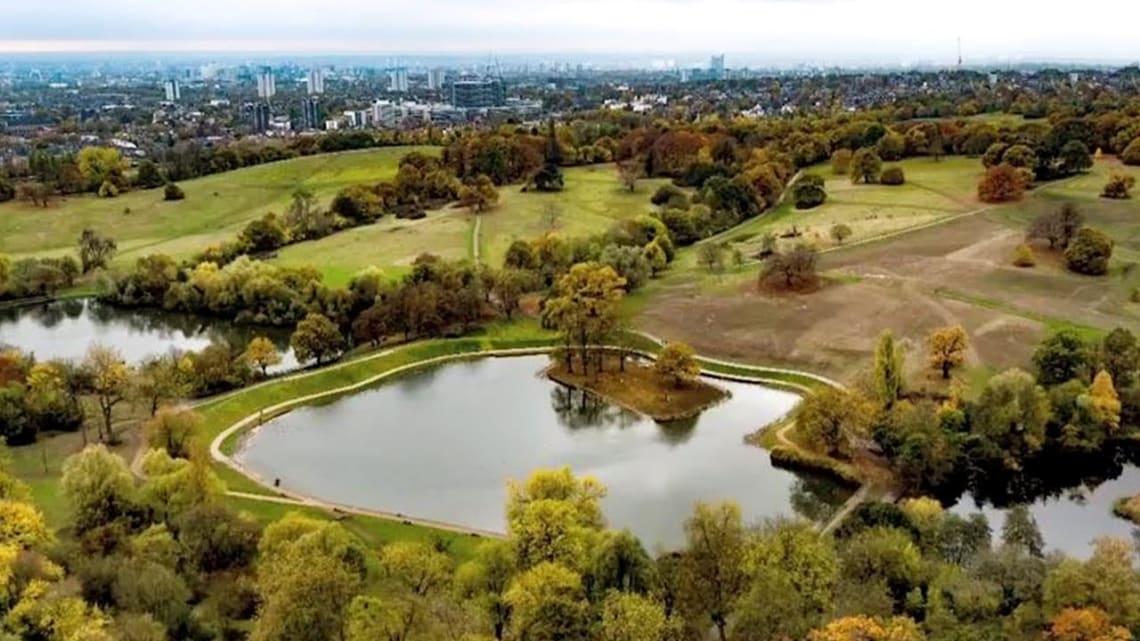 12 razones para viajar a Londres este 2019 - Worldpackers