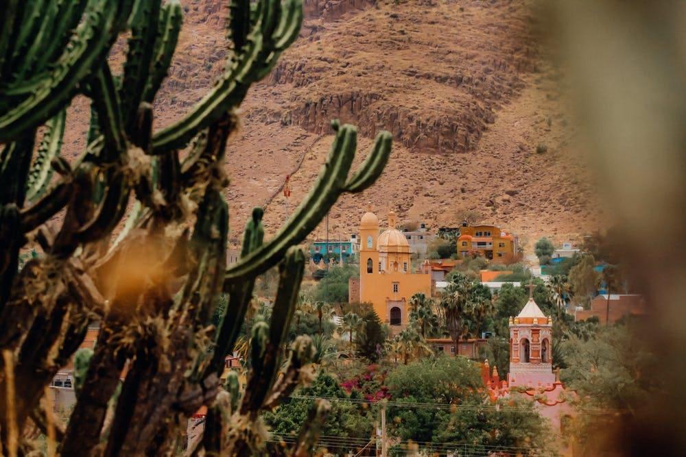 10 consejos para viajar sola a México - Worldpackers - pueblos mágicos en méxico