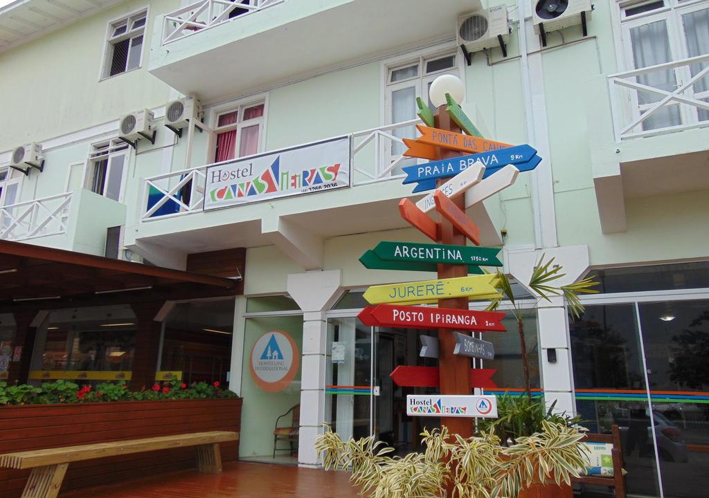 Los mejores anfitriones Worldpackers para voluntariar en el 2018 Hostel Florianopolis
