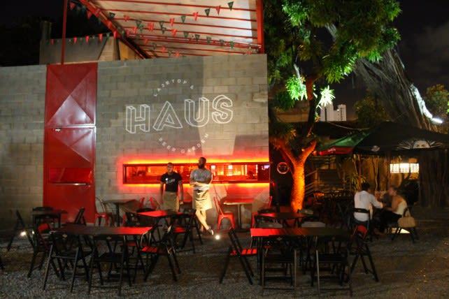 Passeios no Recife: bares na Galeria Joana D'Arc