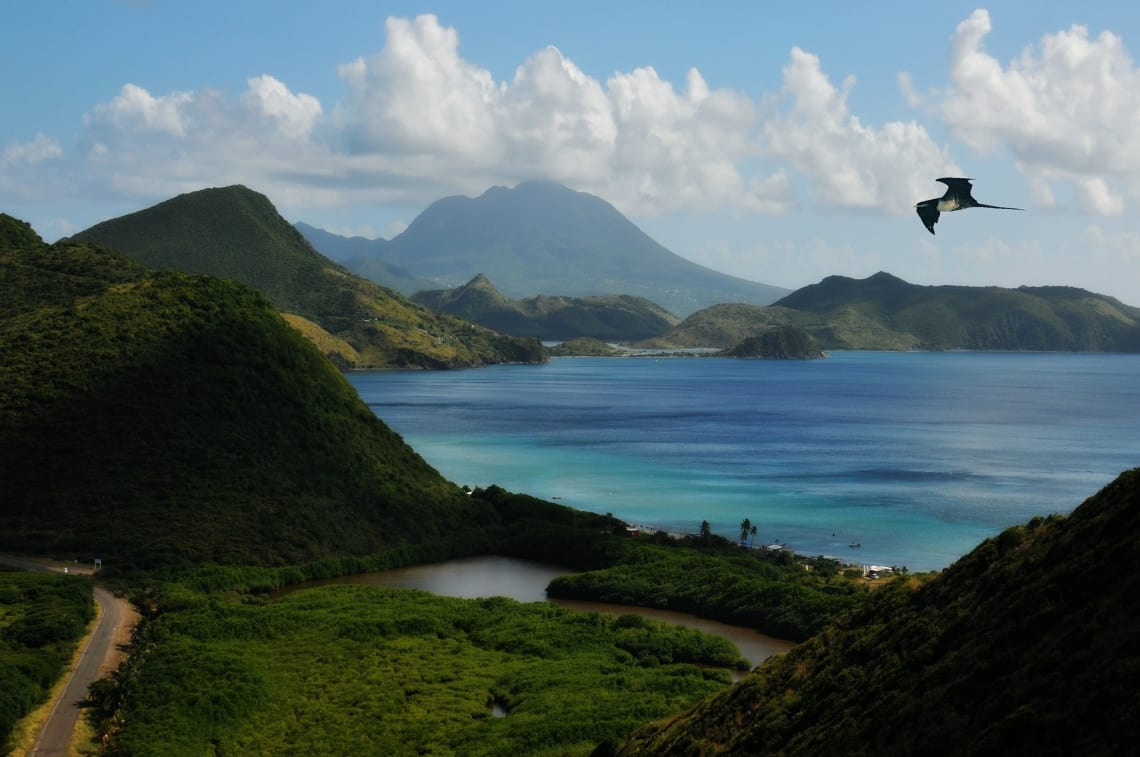 Experience St. Kitts