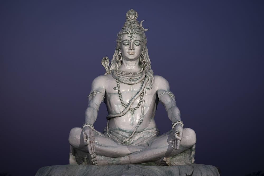 shiva, La India
