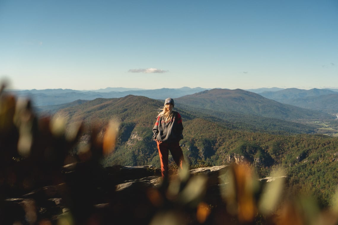 How to quit your job and start traveling: focus on positivity