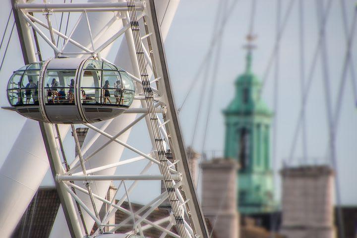 Guía para visitar Londres con poco dinero - Worldpackers - atracciones en londres