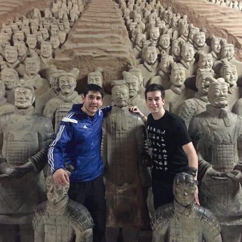 Diez lugares que no debes perderte en tu viaje por China - Worldpackers - guerreros de Terracota