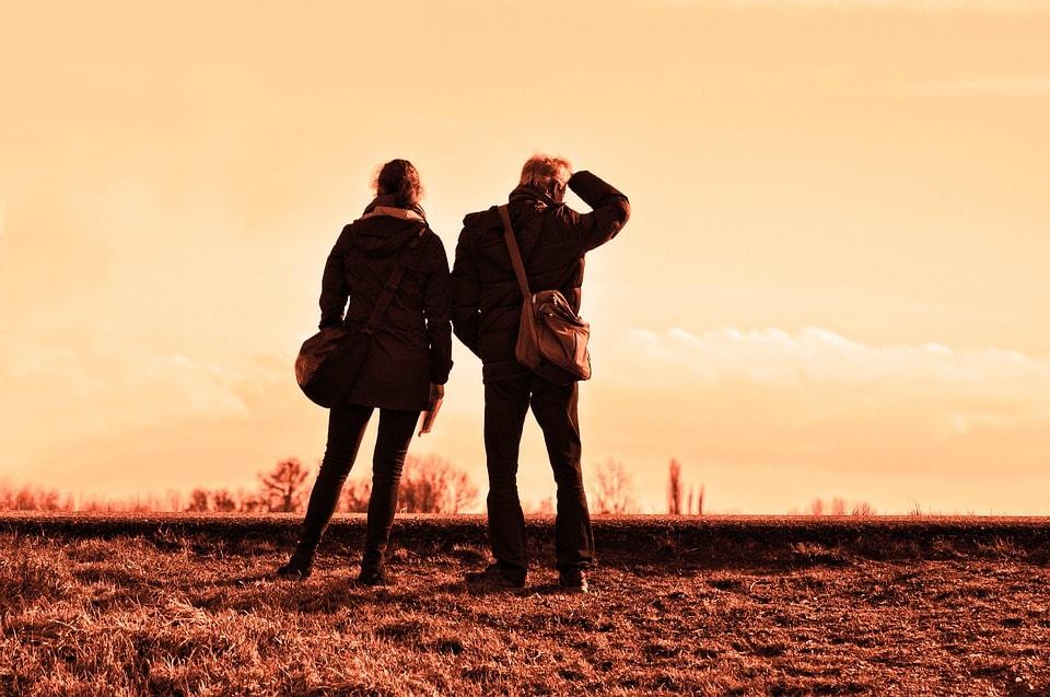 Carta a mis padres que no quieren que viaje - Worldpackers