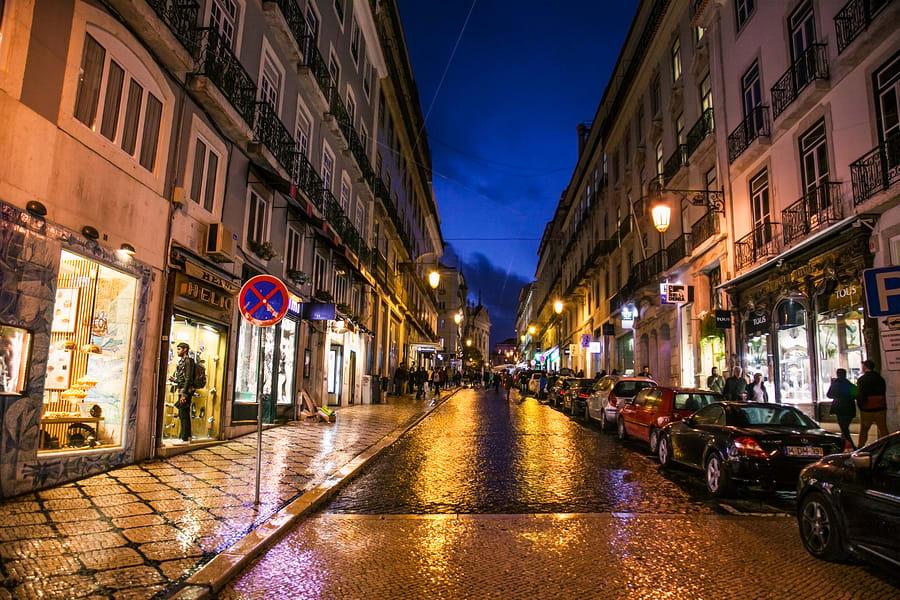 Dicas do que fazer na noite de Lisboa