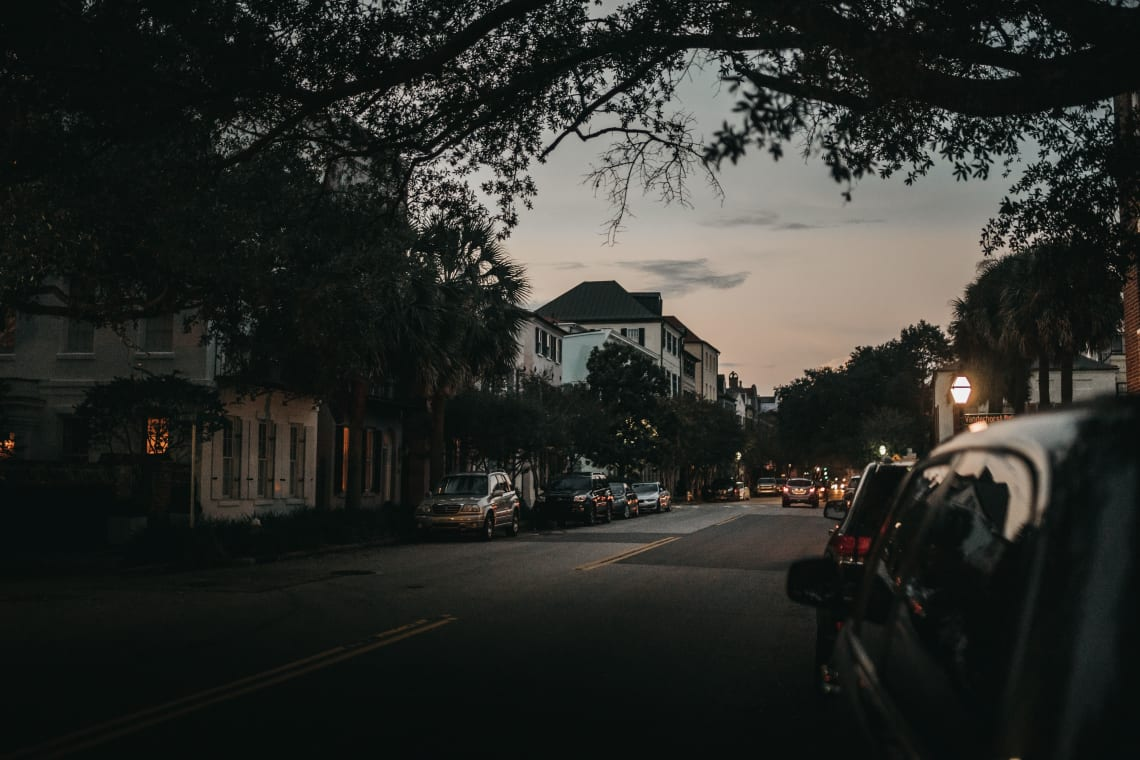 Best offbeat places to visit in the USA: Charleston, SC