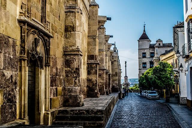 Córdoba, Andaluzia, Espanha